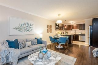 """Photo 4: 216 1550 BARCLAY Street in Vancouver: West End VW Condo for sale in """"THE BARCLAY"""" (Vancouver West)  : MLS®# R2503224"""