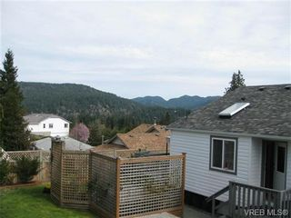 Photo 3: 2446 Mountain Heights Dr in SOOKE: Sk Broomhill House for sale (Sooke)  : MLS®# 723974