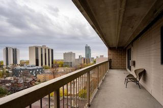 Photo 3: 1101 77 Edmonton Street in Winnipeg: Downtown Condominium for sale (9A)  : MLS®# 202025405