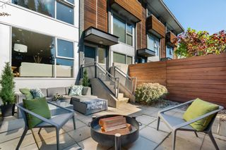 Photo 17: 1432 ARBUTUS STREET in Vancouver: Kitsilano Townhouse for sale (Vancouver West)  : MLS®# R2602268