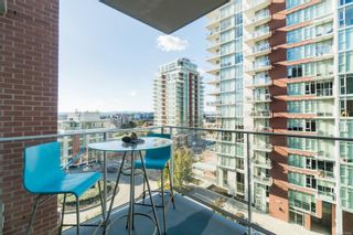 Photo 16: 603 100 Saghalie Rd in : VW Songhees Condo for sale (Victoria West)  : MLS®# 870682