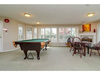 "Photo 15: 101 17730 58A Avenue in Surrey: Cloverdale BC Condo for sale in ""Derby Downs"" (Cloverdale)  : MLS®# F1450852"
