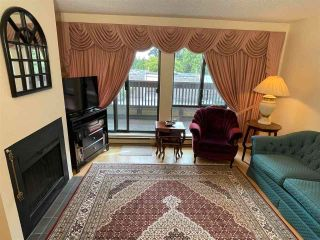 """Photo 3: 301 333 WETHERSFIELD Drive in Vancouver: South Cambie Condo for sale in """"LANGARA COURT"""" (Vancouver West)  : MLS®# R2593558"""