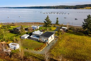 Photo 43: 195 Muschamp Rd in : CV Union Bay/Fanny Bay House for sale (Comox Valley)  : MLS®# 862420