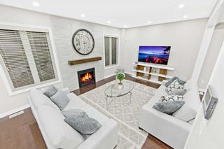 Photo 5: 33 Bellcrest Road in Brampton: Credit Valley House (2-Storey) for sale : MLS®# W5350066