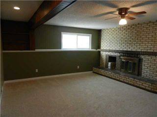 Photo 16: 77 ASHWOOD Road SE: Airdrie Residential Detached Single Family for sale : MLS®# C3593329