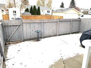 Photo 32: 3568 42 Street in Edmonton: Zone 29 Townhouse for sale : MLS®# E4219037