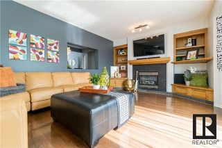 Photo 9: 34 Baytree Court | Linden Woods Winnipeg