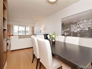 Photo 10: 307 1419 Stadacona Ave in VICTORIA: Vi Fernwood Condo for sale (Victoria)  : MLS®# 694240