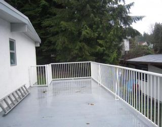"""Photo 9: 1580 COLEMAN Street in North Vancouver: Lynn Valley House for sale in """"Upper Lynn Valley"""" : MLS®# V812014"""