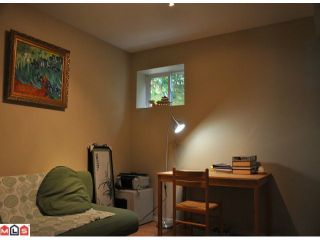 """Photo 7: 10 15488 101A Avenue in Surrey: Guildford Townhouse for sale in """"COBBLEFIELD LANE"""" (North Surrey)  : MLS®# F1219842"""