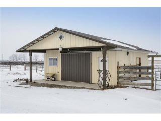 Photo 19: 378052 16 Street W: Rural Foothills M.D. House for sale : MLS®# C4042671