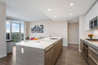 """Photo 12: 4002 2008 ROSSER Avenue in Burnaby: Brentwood Park Condo for sale in """"SOLO DISTRICT - STRATUS"""" (Burnaby North)  : MLS®# R2625548"""