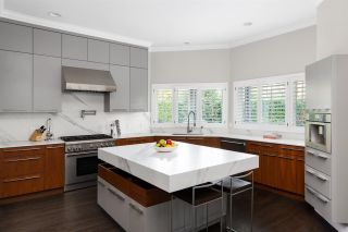 Photo 5: 3297 CYPRESS Street in Vancouver: Shaughnessy House for sale (Vancouver West)  : MLS®# R2573860