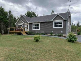 Photo 1: 78 E Fraser Road in Rocklin: 108-Rural Pictou County Residential for sale (Northern Region)  : MLS®# 202016186