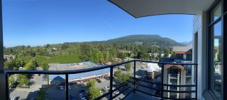 """Photo 1: 803 1210 E 27TH Street in North Vancouver: Lynn Valley Condo for sale in """"The Residences at Lynn Valley"""" : MLS®# R2489630"""