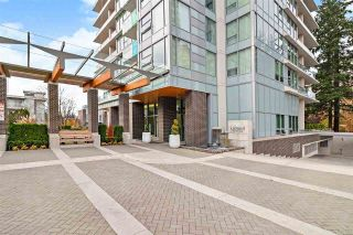 """Photo 23: 501 5883 BARKER Avenue in Burnaby: Metrotown Condo for sale in """"Aldynne on the Park"""" (Burnaby South)  : MLS®# R2567855"""