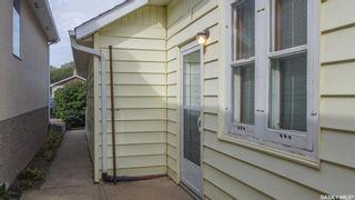 Photo 31: 647 Garnet Street in Regina: Washington Park Residential for sale : MLS®# SK869880