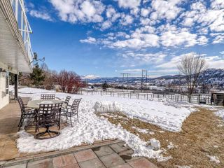 Photo 36: 3221 E SHUSWAP ROAD in : South Thompson Valley House for sale (Kamloops)  : MLS®# 150088