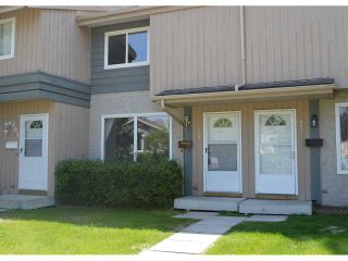 Photo 15: 202 999 CANYON MEADOWS Drive SW in CALGARY: Canyon Meadows Townhouse for sale (Calgary)  : MLS®# C3620666