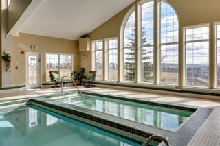 Photo 41: 241 223 Tuscany Springs Boulevard NW in Calgary: Tuscany Apartment for sale : MLS®# A1108952