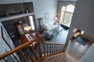 Photo 9: 55 Beacon Hill Place in Winnipeg: Whyte Ridge Single Family Detached for sale (1P)  : MLS®# 1908677