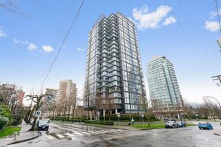 "Main Photo: 1207 1723 ALBERNI Street in Vancouver: West End VW Condo for sale in ""THE PARK"" (Vancouver West)  : MLS®# R2556762"