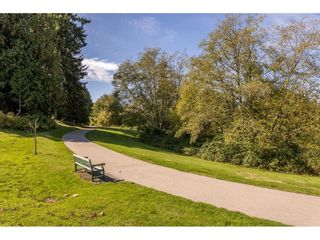 """Photo 40: 49 1725 SOUTHMERE Crescent in Surrey: Sunnyside Park Surrey Townhouse for sale in """"Englesea"""" (South Surrey White Rock)  : MLS®# R2620646"""