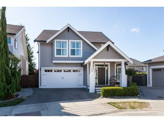 "Photo 1: 7089 179 Street in Surrey: Cloverdale BC House for sale in ""Provinceton"" (Cloverdale)  : MLS®# R2492815"
