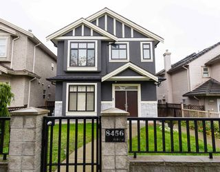 Photo 2: 8456 OSLER STREET in Vancouver: Marpole 1/2 Duplex for sale (Vancouver West)  : MLS®# R2013265