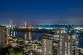 """Photo 27: 2102 610 VICTORIA Street in New Westminster: Downtown NW Condo for sale in """"The Point"""" : MLS®# R2611211"""