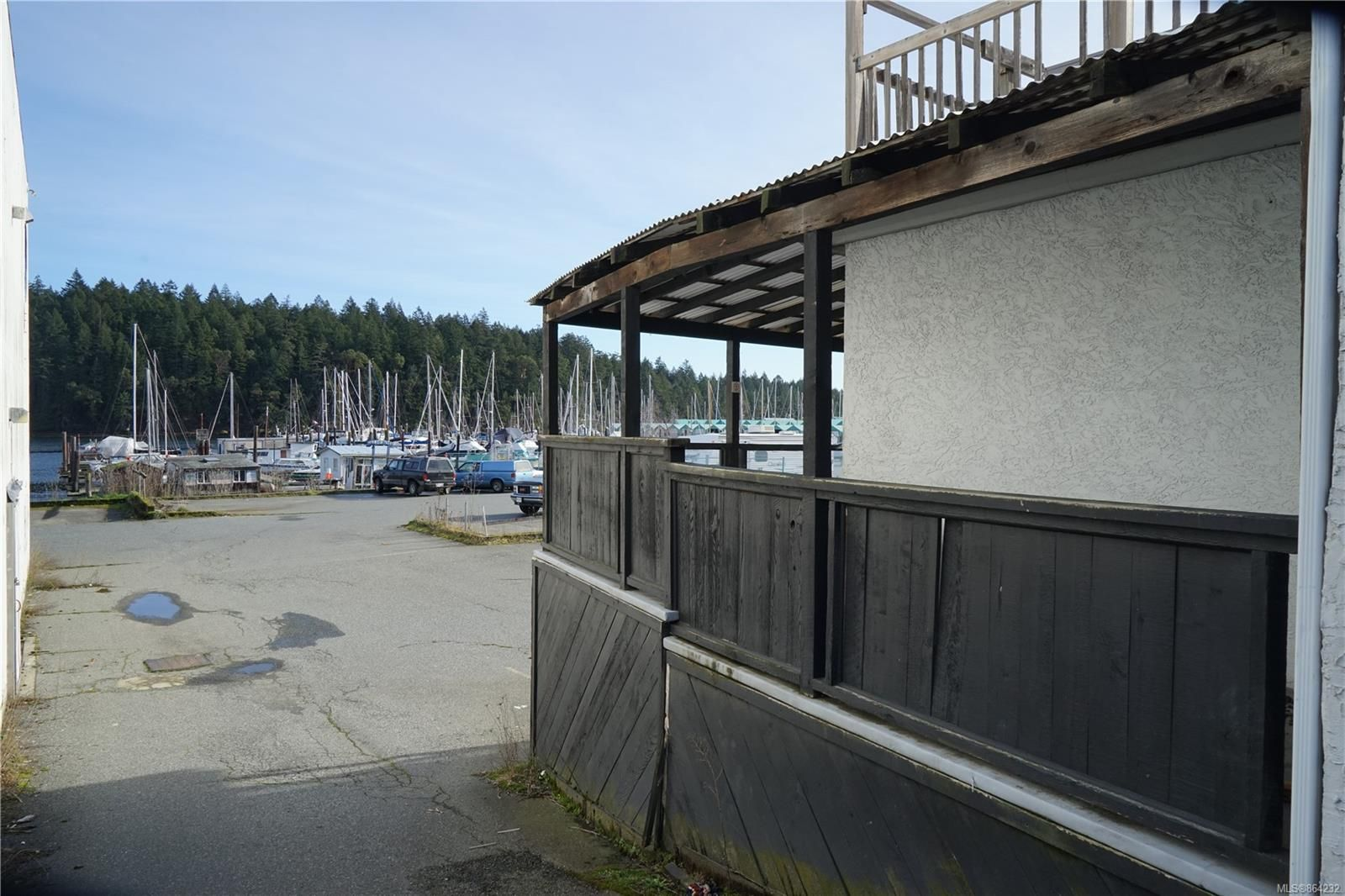 Photo 7: Photos: 1340-1370 Stewart Ave in : Na Brechin Hill Mixed Use for sale (Nanaimo)  : MLS®# 864232