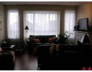 """Photo 5: 36 20159 68TH Avenue in Langley: Willoughby Heights Townhouse for sale in """"Vantage"""" : MLS®# F2818378"""