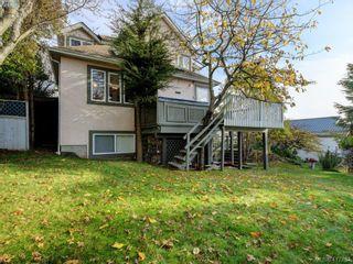Photo 33: 2592 Empire St in VICTORIA: Vi Oaklands Half Duplex for sale (Victoria)  : MLS®# 828737