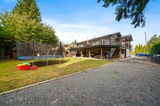 Photo 33: 1648 COQUITLAM Avenue in Port Coquitlam: Glenwood PQ House for sale : MLS®# R2617170