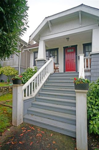 Photo 20: 3630 OXFORD STREET in Vancouver: Hastings East House for sale (Vancouver East)  : MLS®# R2137859