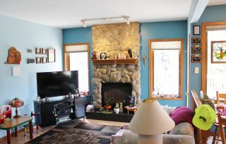 Photo 12: 5133 RIVERVIEW PLACE in Fairmont Hot Springs: House for sale : MLS®# 2460022