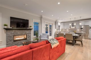 Photo 5: 336 W 14TH AVENUE in Vancouver: Mount Pleasant VW Townhouse for sale (Vancouver West)  : MLS®# R2502687