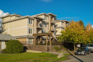 """Photo 19: 109 1969 WESTMINSTER Avenue in Port Coquitlam: Glenwood PQ Condo for sale in """"THE SAPPHIRE"""" : MLS®# R2116941"""