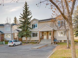 Main Photo: 27 3910 19 Avenue SW in Calgary: Glendale Row/Townhouse for sale : MLS®# A1134879