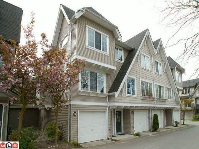 Main Photo: 19 12778 66TH AV in Surrey: West Newton Home for sale ()  : MLS®# F1123630