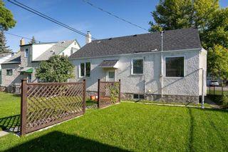 Photo 18: 364 Chelsea Avenue in Winnipeg: East Kildonan Residential for sale (3D)  : MLS®# 202122700