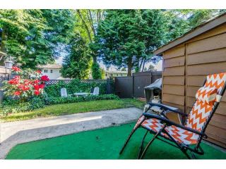 """Photo 20: 145 9455 PRINCE CHARLES Boulevard in Surrey: Queen Mary Park Surrey Townhouse for sale in """"Queen Mary Park"""" : MLS®# F1440683"""