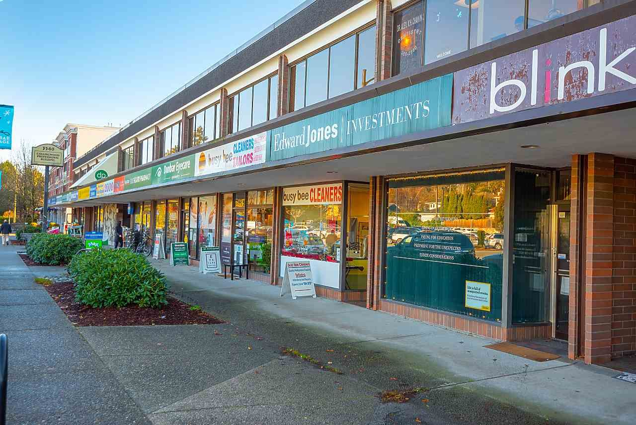"""Photo 28: Photos: 310 5723 COLLINGWOOD Street in Vancouver: Southlands Condo for sale in """"The Chelsea"""" (Vancouver West)  : MLS®# R2521366"""