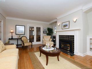 Photo 4: 1158 Oliver St in VICTORIA: OB South Oak Bay House for sale (Oak Bay)  : MLS®# 828923