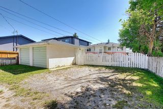 Photo 44: 1635 39 Street SW in Calgary: Rosscarrock Detached for sale : MLS®# A1121389