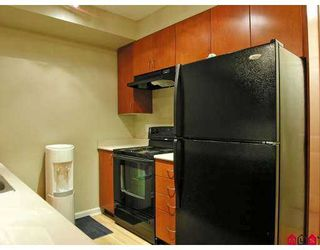 """Photo 2: 105 5465 203RD Street in Langley: Langley City Condo  in """"Station 54"""" : MLS®# F2626460"""