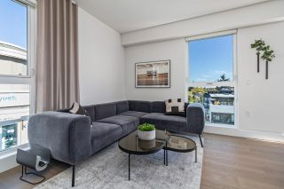 """Photo 12: 601 5089 QUEBEC Street in Vancouver: Main Condo for sale in """"SHIFT LITTLE MOUNTAIN BY ARAGON"""" (Vancouver East)  : MLS®# R2513627"""