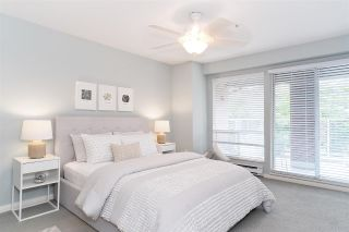 """Photo 6: 208 2288 W 12TH Avenue in Vancouver: Kitsilano Condo for sale in """"Connaught Point"""" (Vancouver West)  : MLS®# R2479239"""