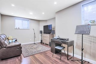 """Photo 18: 37 8868 16TH Avenue in Burnaby: The Crest Townhouse for sale in """"CRESCENT HEIGHTS"""" (Burnaby East)  : MLS®# R2420521"""